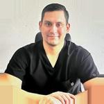 Dr. Osvaldo Iracheta